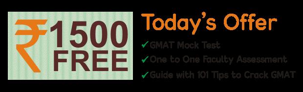 GMAT test Preparation - GMAT Practice Test   Nodnat