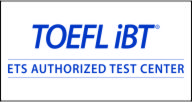 Nodnat Is An ETS Authorized TOEFL-IBT Test Center